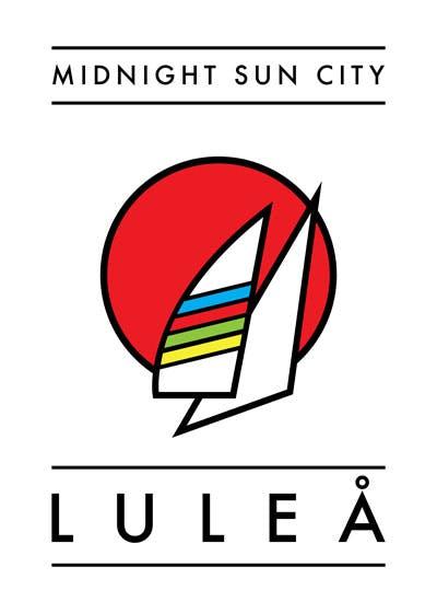 Burban Studios Poster - Luleå Affish