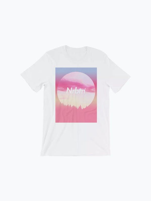 Nrbtn Tshirt - Print