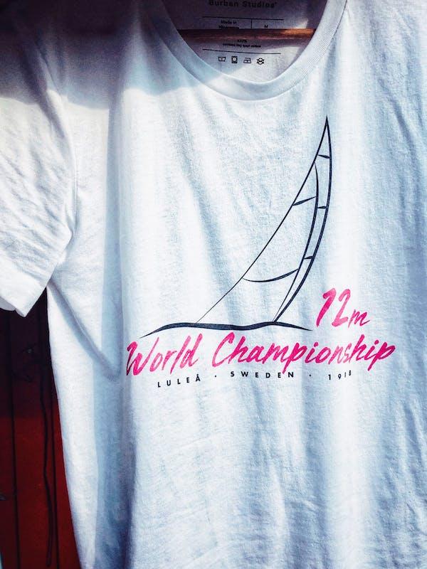 Luleå T-shirt