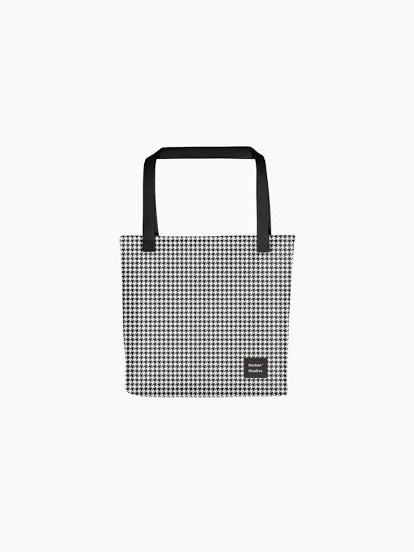 Burban Studios Tote Bag / tygväska